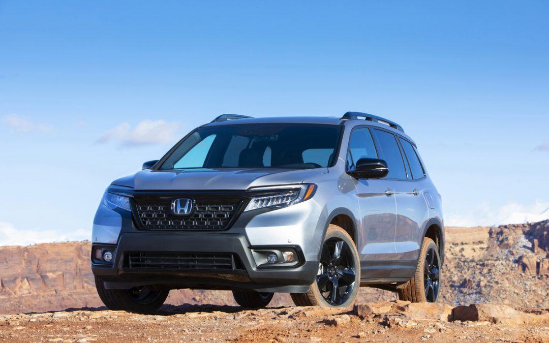 2021 Honda Passport – Review, Pricing, Specs, Ranking