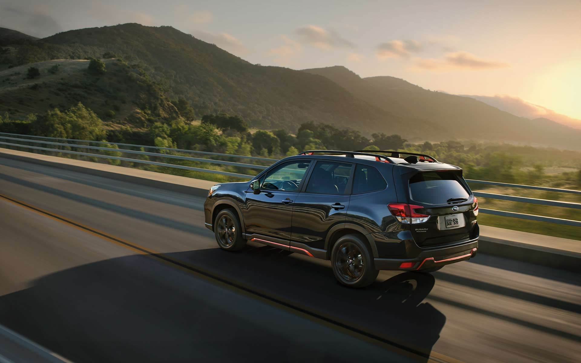 2021 Subaru Forester – Review, Pricing, Specs, Ranking
