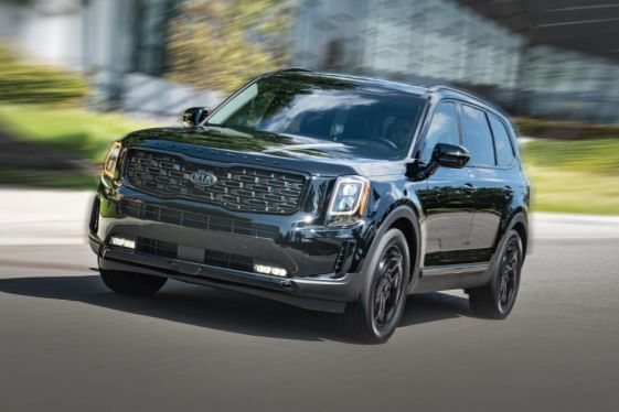 2021 Kia Telluride – Review, Pricing, Specs, Ranking