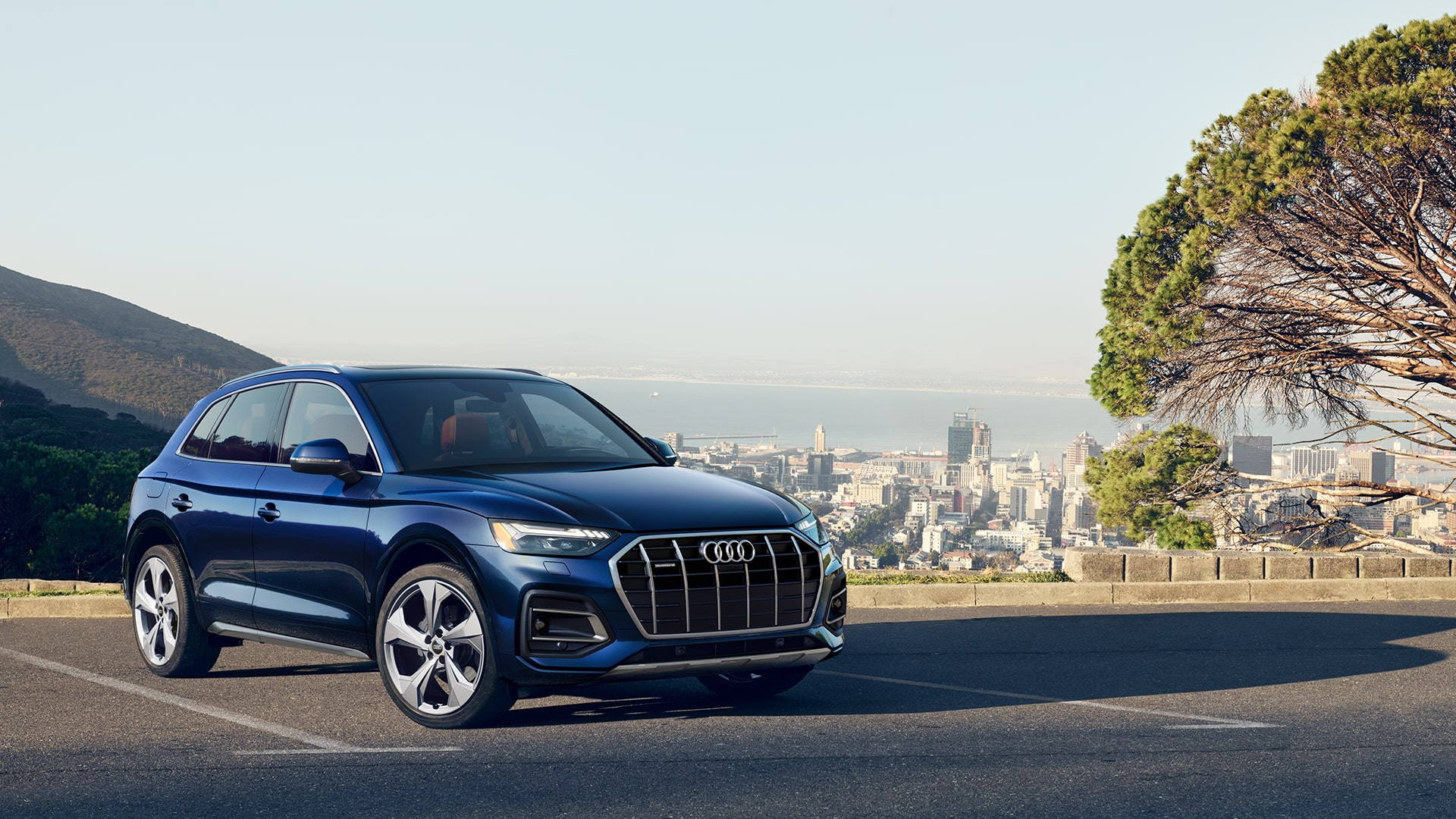 2021 Audi Q5 – Review, Pricing, Specs, Ranking