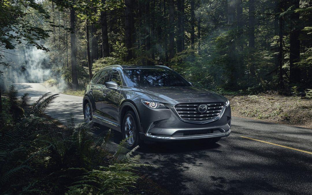 2021 Mazda CX-9 Signature – Review, Pricing, Specs, Ranking