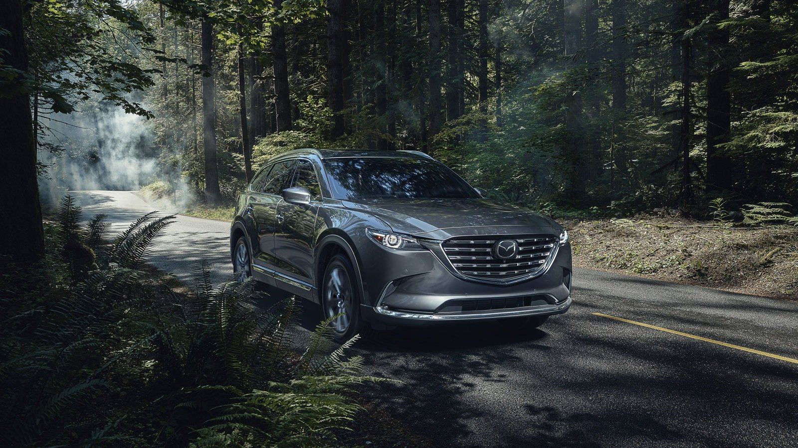 2021 Mazda CX-9 Signature – Review, Pricing, Specs, Ranking