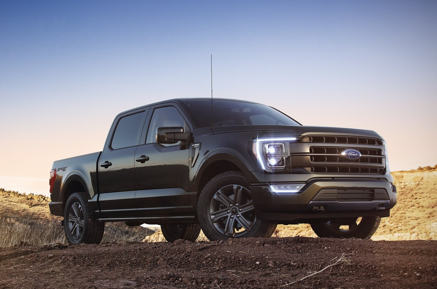 2021 Ford F150 Hybrid – Review, Pricing, Specs, Ranking