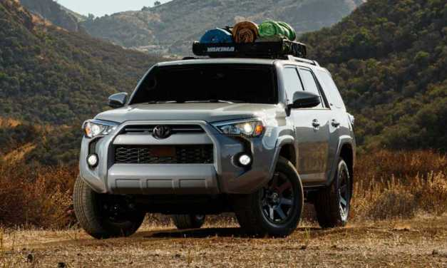 2021 Toyota 4Runner – Review, Pricing, Specs, Ranking
