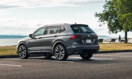 2021 Volkswagen Tiguan – Review, Pricing, Specs, Ranking