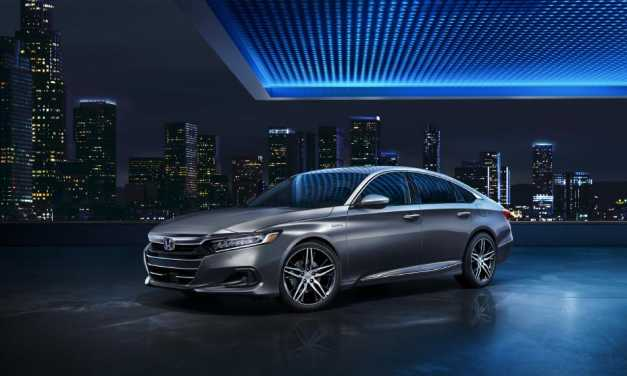 2021 Honda Accord – Review, Pricing, Specs, Ranking