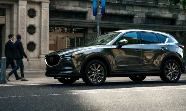 2021 Mazda CX-5 – Review, Pricing, Specs, Ranking