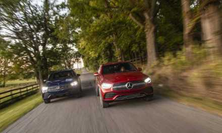 2021 Mercedes Benz GLC 300 – Review, Pricing, Specs, Ranking